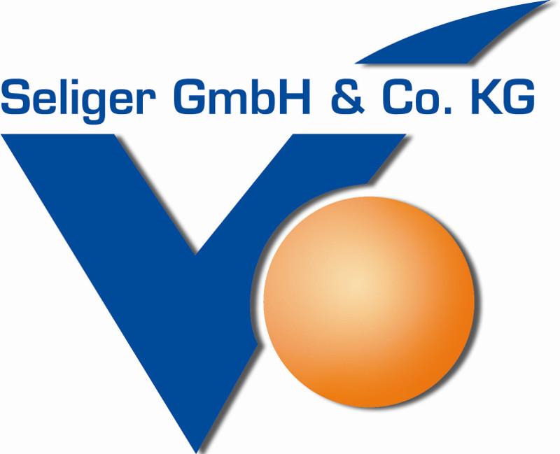Logo Seliger GmbH & Co. KG